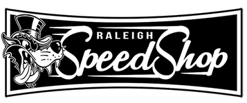 Raleigh Speed Shop